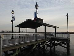 Freeport: Pier