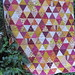 Swim Sister Quilt by Sew Katie Did