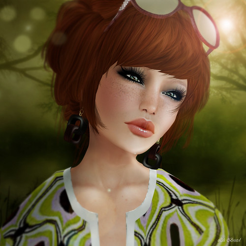 Clic in Silence....By Lili Bristol by ♥Caprycia♥