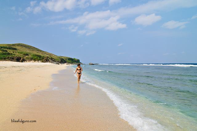 Morong Beach Sabtang Island Batanes Philippines