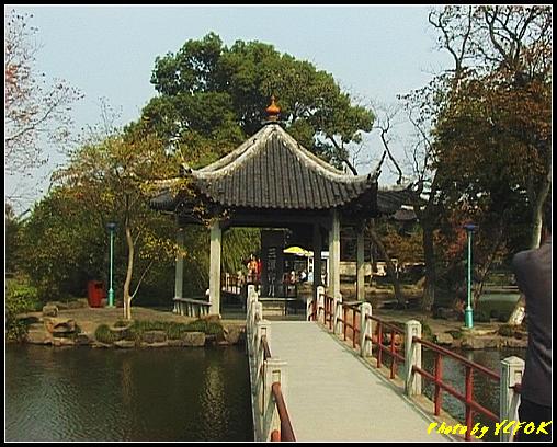 杭州 西湖 (其他景點) - 439 (西湖十景之 三潭印月 三潭印月亭 為於西湖小瀛洲)