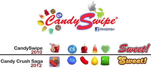"CandySwipe dev open letter to Candy Crush Publisher ""You win!"""