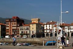 Castro Urdiales, Cantabria,