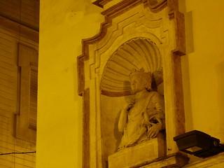 Cabeza del Rey Don Pedro (Sevilla)
