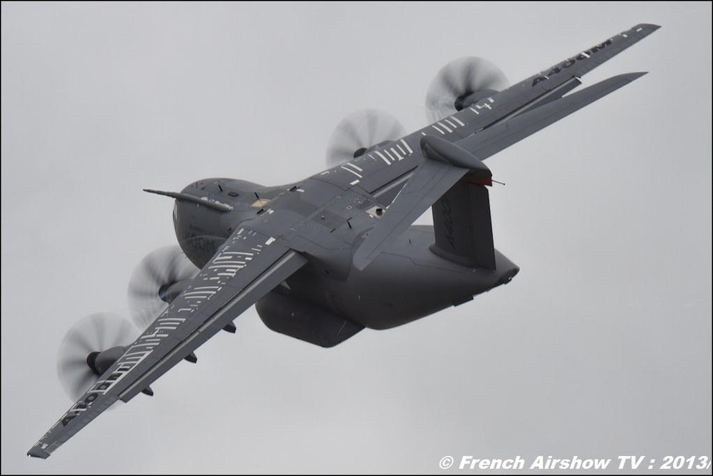 A-400M,Salon du Bourget 2013,Paris Airshow 2013