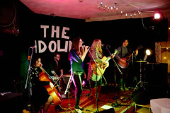 The Idolins Launch 20140008