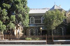 Mead Hall, 2014