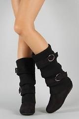 Fashionable Boots | friday.ph/ | Friday Magazine