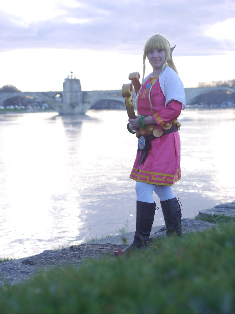 related image - Sortie Cosplay Avignon - 2014-02-22- P1780280