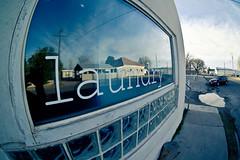 Frama Coffee Shop and Tumbleweed Laundrymat