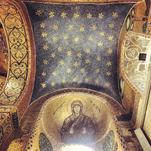 Palermo - Chiesa della Martorana