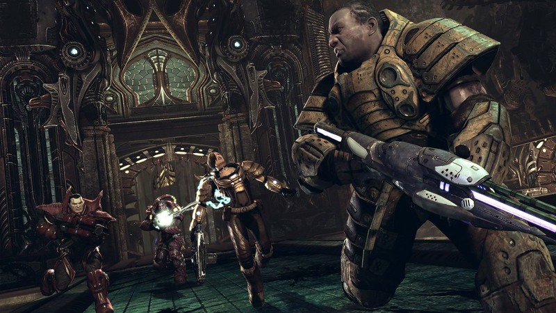 Epic Unveils The New Unreal Tournament 1