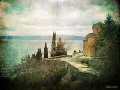 Сонување на море (dreaming of the sea)