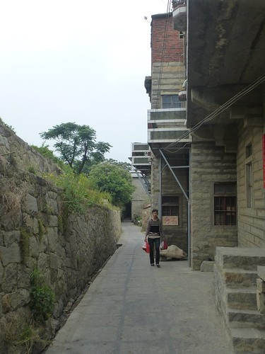 Fujian-Chongwu - Cite de pierre (14)
