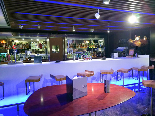 Bar Lounge
