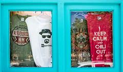 Albuquerque Shop Window