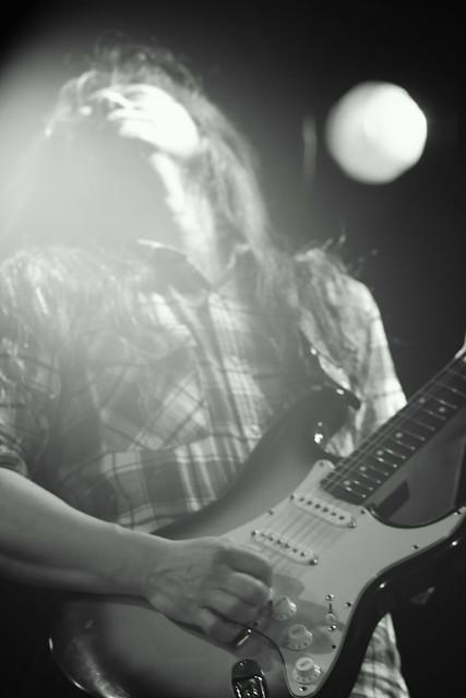 O.E. Gallagher live at Outbreak, Tokyo, 15 Feb 2015. 229