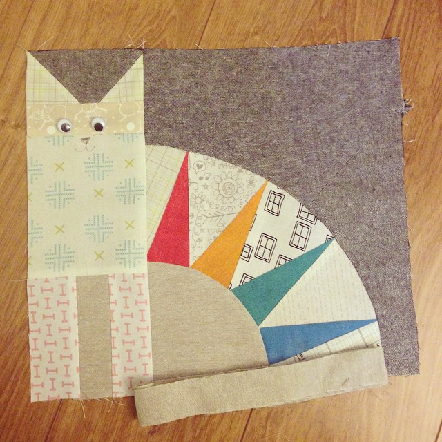 Riddle and {Whimsy} #kittenmqs2015