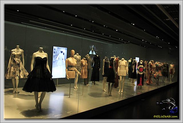 16 Museo de Diseño de Barcelona