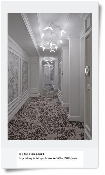 So Heritage corridor