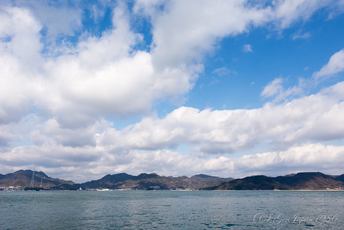 2015 大久野島 広島県 旅行 海 瀬戸内海 空 竹原市 離島 日本 japan hiroshima travel nikond610 sky setoinlandsea sea zf2 distagont225 風景 landscape carlzeiss