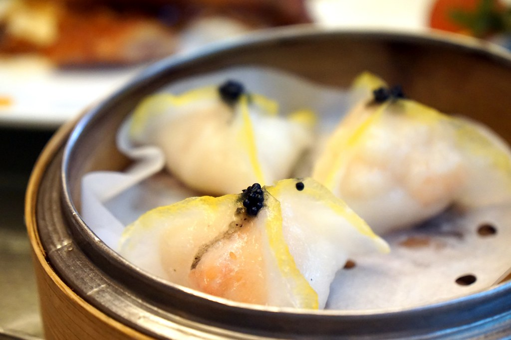 dim sum - one world hotel PJ 4