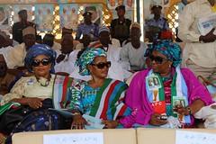 Buhari Rally (Katsina)