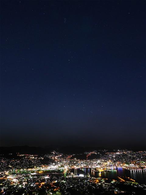 Photo:長崎・オリオン・M45 By annintofu