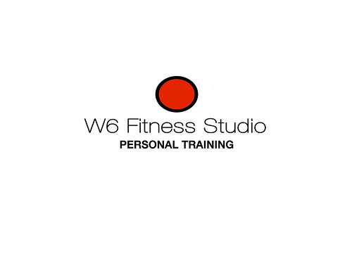 Personal Training Hammersmith, W6 Fitness Studio