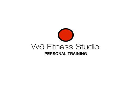 Personal Training Hammersmith, W6 Fitness Studio