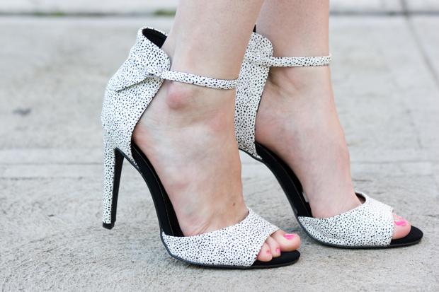 J.Serene, Ankle Strap Sandals
