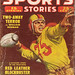Fifteen Sports Stories: November 1950 by SFordScott