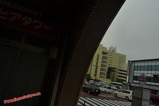 P1060631 Junto a la Torre de Beppu   (Beppu) 13-07-2010