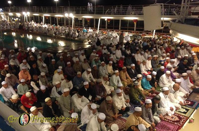 Pelayaran Islamik Ustaz Kazim Elias