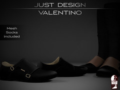 JD - Valentino for TMD