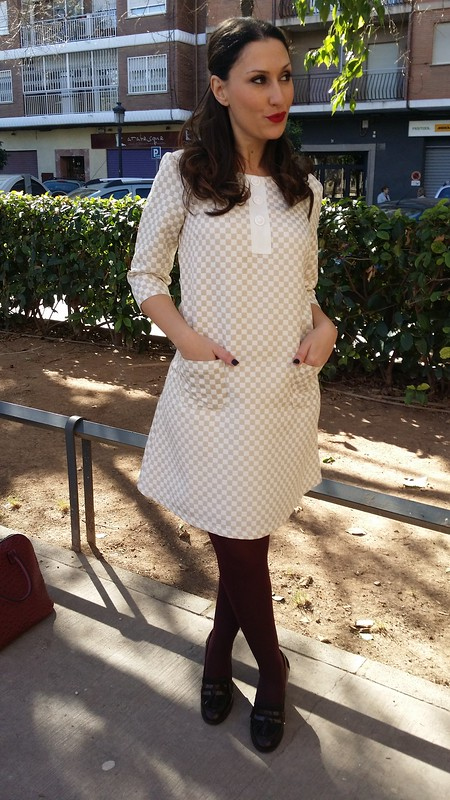 looks de febrero, February's outfits, outfit of the month, look del mes