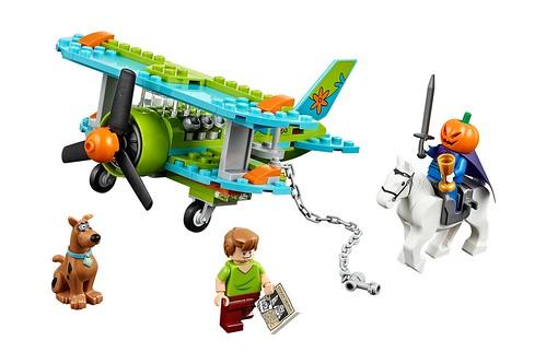 75901 Mystery Plane Adventures 00