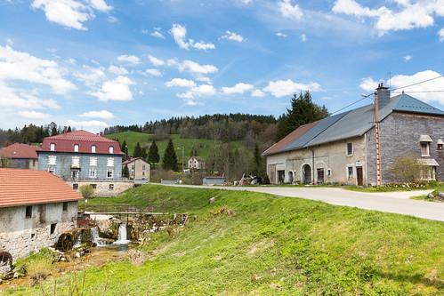 Jura Dorf-2