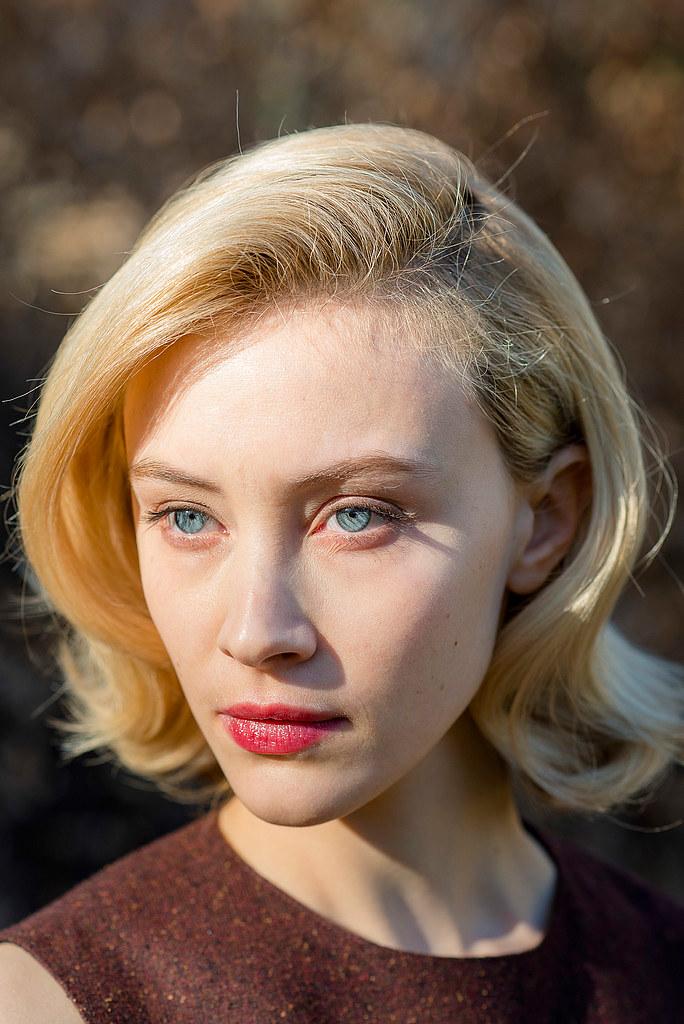 Сара Гадон — Фотосессия для «NY Times» 2016 – 4