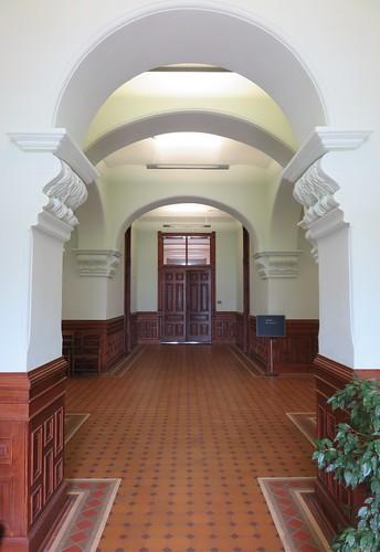 texas tx easttexas cuero dewittcounty larmourwatson courthouseextras