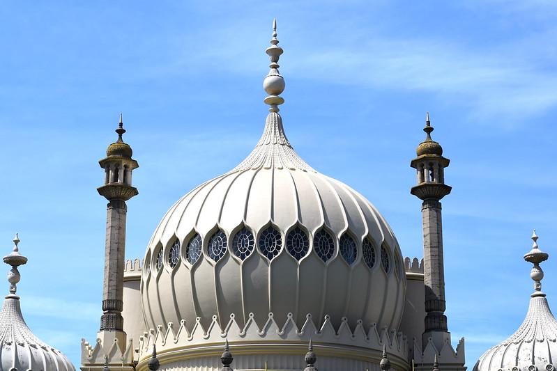 Brighton dag 2