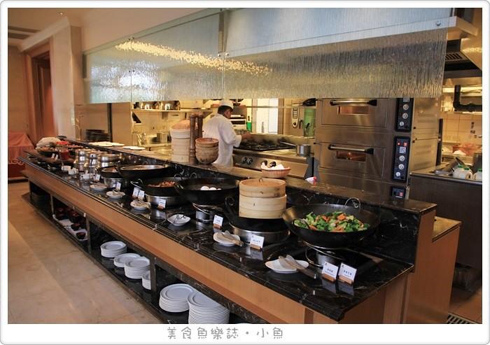 【新北新莊】翰品酒店住宿/翰品花苑一泊二食 @魚樂分享誌