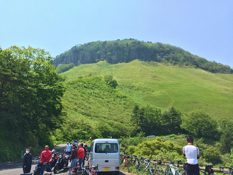 ツールド大山2016 #14