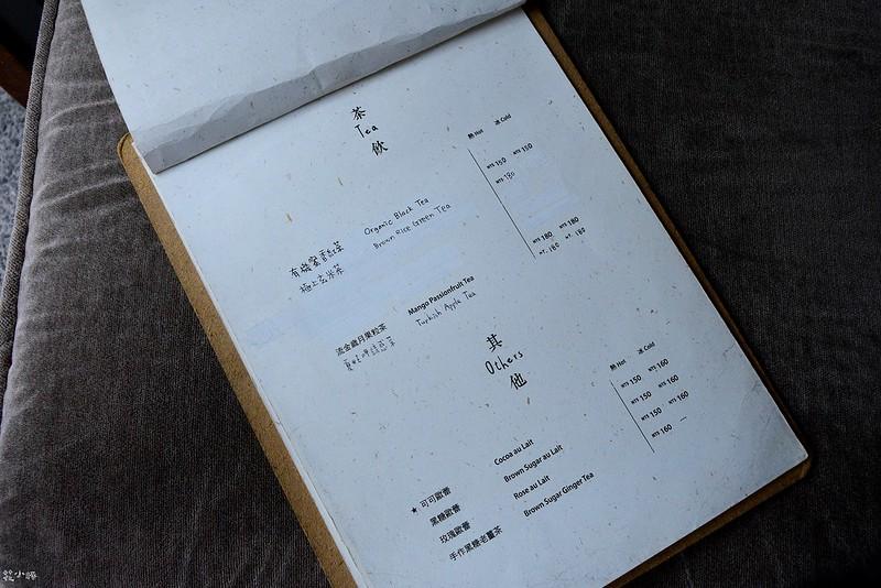 老木咖啡六張犁推薦美食台北不限時咖啡廳 (12)