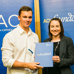 ACUscholarship2016-181 Joshua Duckworth and Gemma Messenger (Aspen)