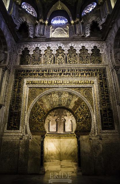 Mezquita de C rdoba, RICOH PENTAX K-1, HD PENTAX-D FA 24-70mm F2.8ED SDM WR