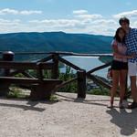 En el recodo del Danubio