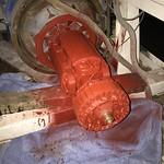 Reparación generador 40kva