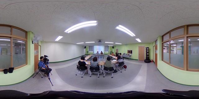 360 vr Photo 강한 부모 강한 어린이 부모교육 현장