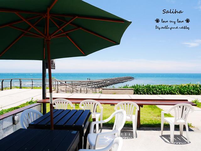 三芝淺水灣海邊咖啡推薦那年夏天餐點 (13)